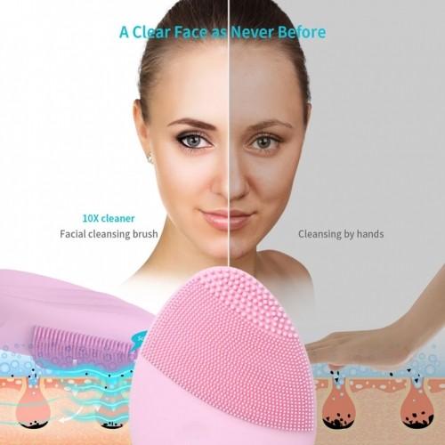 Máy massage rửa mặt mini Xpreen XPRE049
