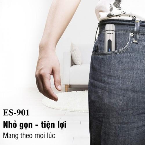 Máy cắt (tỉa) lông mũi đa năng 3 đầu Sokany ES-901