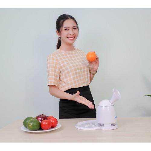 Máy làm mặt nạ trái cây và xông hơi mặt Nikio NK-B026