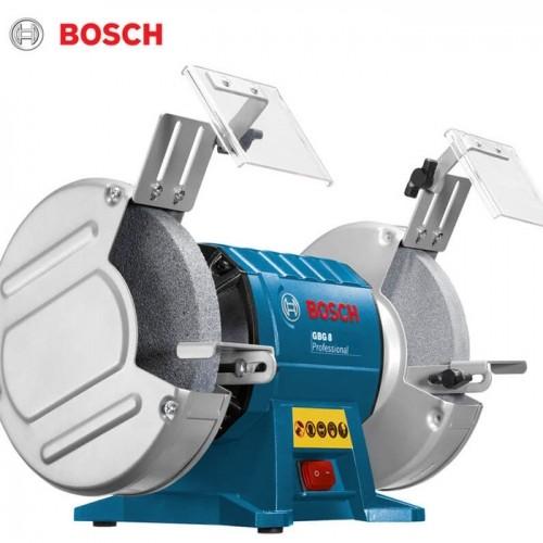 Máy mài bàn BOSCH GBG 8 60-20 - 600W