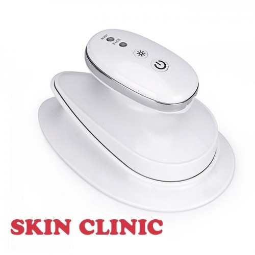 Máy massage bụng giảm béo làm săn chắc cơ mặt Hàn Quốc Skin Clinic
