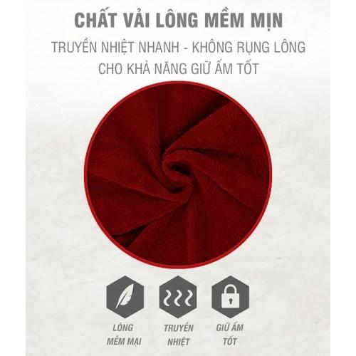 Máy massage đầu gối, đùi và bắp chân rung nóng điều trị đau nhức mỏi Mingzhen MZ-669D