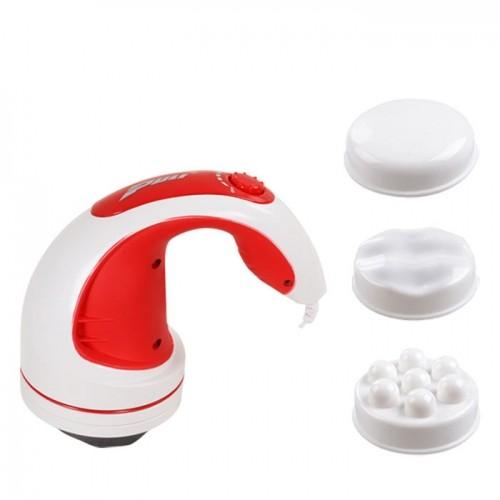 Máy massage cầm tay hồng ngoại 3 đầu Hàn Quốc Puli PL-601