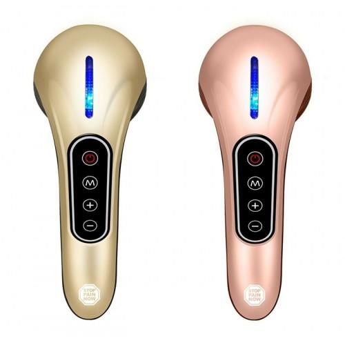 Máy massage cầm tay pin sạc cao cấp 4 đầu Power Touch Pro SP0422