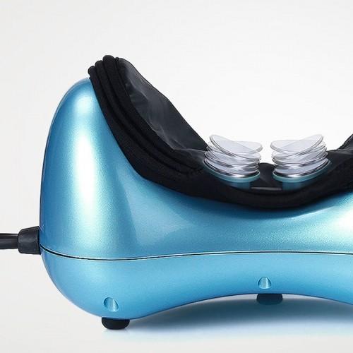 Máy massage cổ áp suất khí ô tô hoặc tại nhà RED FLOWER RF-003