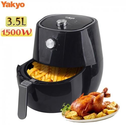 Nồi chiên không dầu Yakyo TP-350 - 3.5L