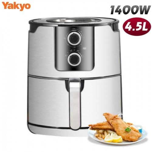 Nồi chiên không dầu Yakyo TP-450 - 4.5L