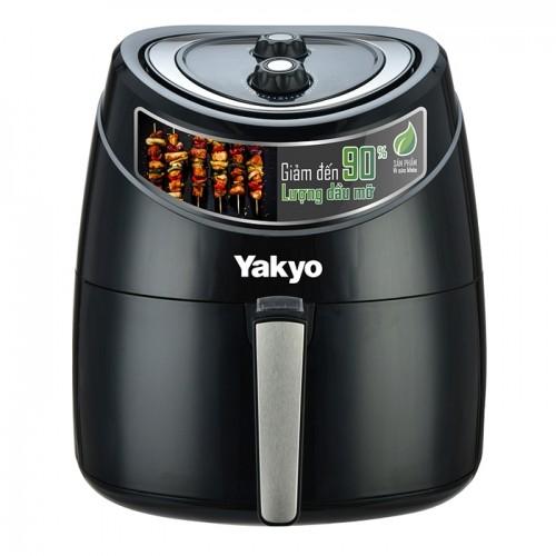 Nồi chiên không dầu Yakyo TP-550 - 5.5L