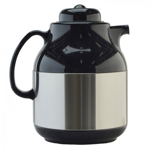 Phích pha trà giữ nhiệt Rạng Đông RD-1055 ST1.E - 1L - Inox