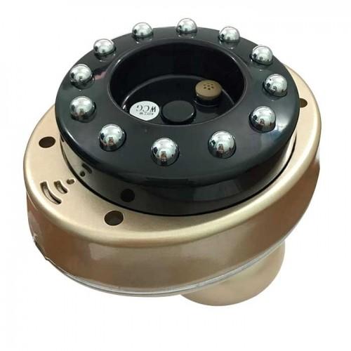 Máy giác hơi pin sạc tạo nóng Puli PL-202