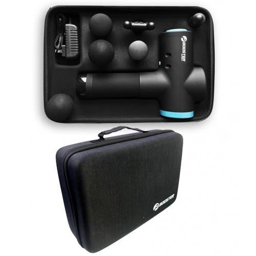 Siêu phẩm súng massage cầm tay Booster M2 - Công nghệ mát xa Ai, 3 chế độ