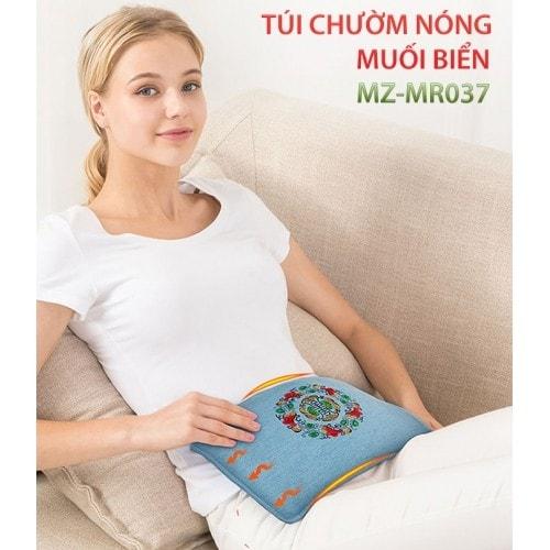 Túi chườm nóng muối biển MINGZHEN MZ-MR037