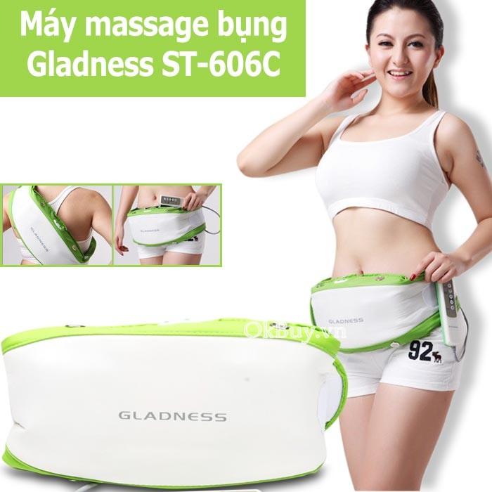 Kết quả hình ảnh cho máy massage rung bụng của Tài Phát