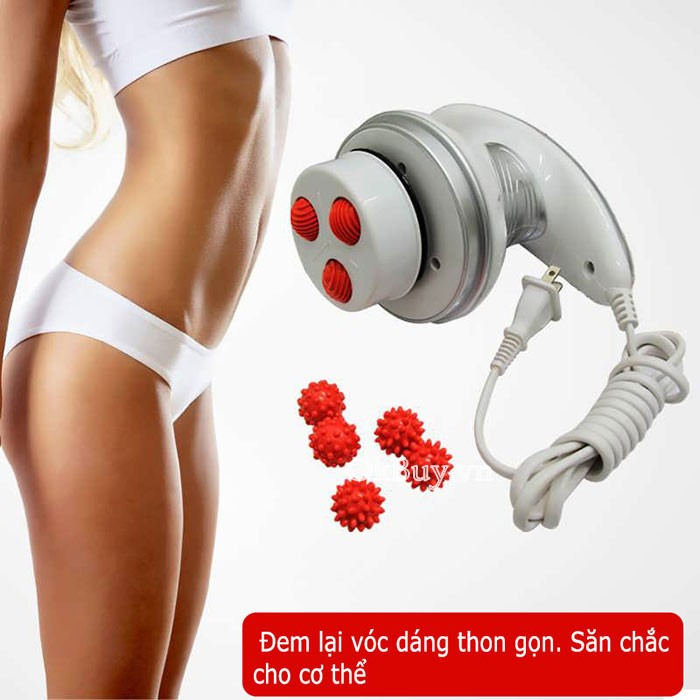 Máy massage cầm tay Tonific Body Massager