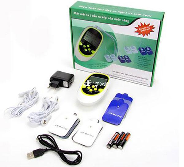 máy massage xung điện