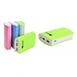 Smart Power Bank 8400mAh