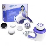 Máy massage cầm tay Relax & Spin Tone-A781
