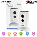Camera IP Wifi Chuẩn HD Dahua IPC-C35P