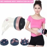 Máy massage cầm tay Body Innovation MA-118