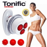 Máy massage cầm tay Tonific Body Massager and Tonifier - USA