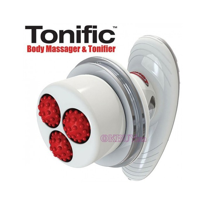 Máy massage Tonific Body Massager and Tonifier