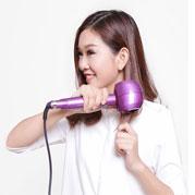 VideoMáy uốn rút xoăn tóc tự động Sokany CS-501 hàng chính hãng
