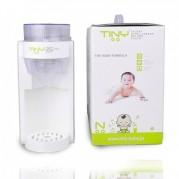 Video máy pha sữa bột tự động nhật bản tiny baby formula