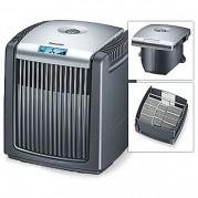 Video máy lọc không khí trong phòng beurer lw110 đức