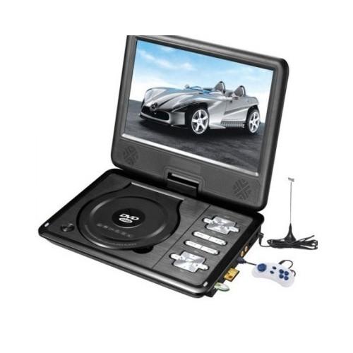 máy dvd xách tay có màn hình ns-989