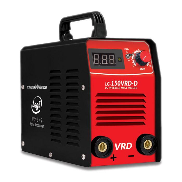 VideoMáy hàn điện tử mini Legi LG-150VRD-D