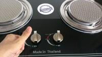 Video Bếp gas hồng ngoại Panworld 8368 Thái Lan