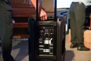 VideoHướng dẫn loa vali kéo di dộng Karaoke Bluetooth Acnos