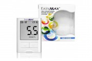 hướng dẫn sử dụng máy đo đường huyết cá nhân easymax mini