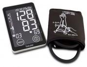 VideoMáy đo huyết áp bắp tay cảm ứng Beurer
