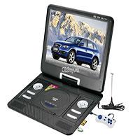 Video máy dvd xách tay 13,8 inch