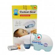 Video máy hút mũi cho bé welbutech co-clean duck/ bear