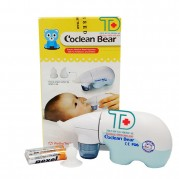 VideoMáy hút mũi cho bé Welbutech CO-CLEAN DUCK/ BEAR