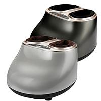 video máy massage chân hồng ngoại và áp suất khí hàn quốc puli pl-8855