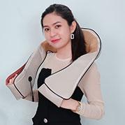 Video máy massage cổ vai gáy hồng ngoại Hàn Quốc PULI PL-901 - 8 bi