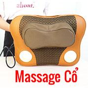 Video máy đấm lưng massage xoa bóp cổ vai gáy Hàn Quốc PULI PL-809C