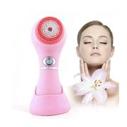 Video máy massage và rửa mặt Hàn Quốc CNAIER AE-606