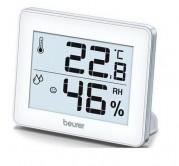 Video video nhiệt kế đo độ ẩm phòng beurer hm16