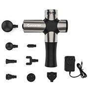 Video review Súng massage gun cao cấp Mỹ Booster PRO 3 - 126W hàng chính hãng