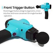 Video review súng massage gun cầm tay giảm căng cơ Booster X2 chính hãng